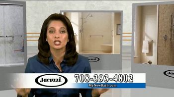 Jacuzzi Summer Upgrade Sale TV Spot, 'The Best Bathing Experience' - Thumbnail 7
