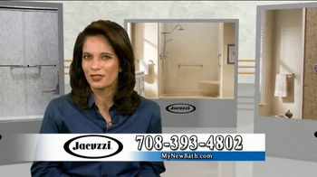 Jacuzzi Summer Upgrade Sale TV Spot, 'The Best Bathing Experience' - Thumbnail 8