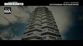 Netflix TV Spot, 'Black Mirror: Bandersnatch' - Thumbnail 1