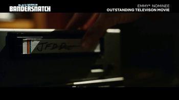Netflix TV Spot, 'Black Mirror: Bandersnatch' - Thumbnail 3