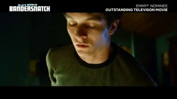 Netflix TV Spot, 'Black Mirror: Bandersnatch' - Thumbnail 4