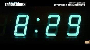 Netflix TV Spot, 'Black Mirror: Bandersnatch' - Thumbnail 5