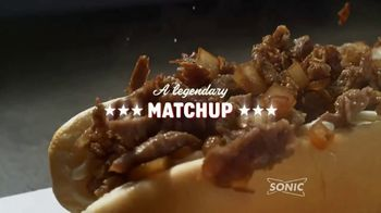 Sonic Drive-In Carhop Classic TV Spot, 'Knockout' - Thumbnail 2