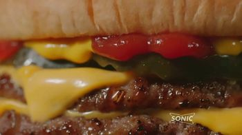 Sonic Drive-In Carhop Classic TV Spot, 'Knockout' - Thumbnail 4