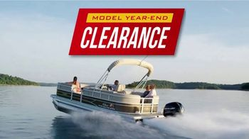 Bass Pro Shops Model Year-End Clearance TV Spot, 'Remaining 2019 Boats' - Thumbnail 2