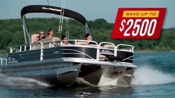 Bass Pro Shops Model Year-End Clearance TV Spot, 'Remaining 2019 Boats' - Thumbnail 4