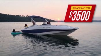 Bass Pro Shops Model Year-End Clearance TV Spot, 'Remaining 2019 Boats' - Thumbnail 5