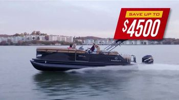 Bass Pro Shops Model Year-End Clearance TV Spot, 'Remaining 2019 Boats' - Thumbnail 6
