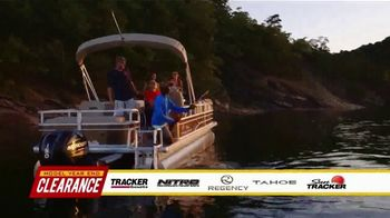Bass Pro Shops Model Year-End Clearance TV Spot, 'Remaining 2019 Boats' - Thumbnail 8