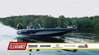 Bass Pro Shops Model Year-End Clearance TV Spot, 'Remaining 2019 Boats' - Thumbnail 9