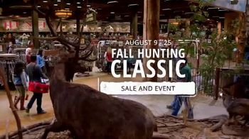 Bass Pro Shops Fall Hunting Classic Sale and Event TV Spot, 'A Familiar Feeling' - Thumbnail 9