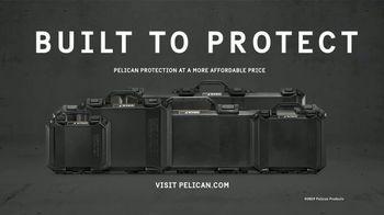Pelican Pro Gear Vault Cases TV Spot, 'Ultimate Trust' - Thumbnail 8