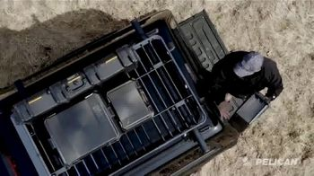 Pelican Pro Gear Vault Cases TV Spot, 'Ultimate Trust' - Thumbnail 4