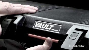 Pelican Pro Gear Vault Cases TV Spot, 'Ultimate Trust' - Thumbnail 5