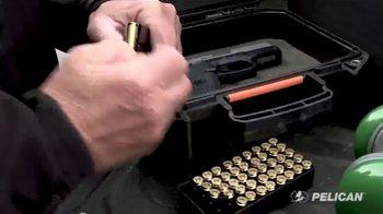 Pelican Pro Gear Vault Cases TV Spot, 'Ultimate Trust' - Thumbnail 7