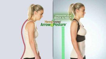 Hempvana Arrow Posture TV Spot, 'Text Neck Pain' - Thumbnail 2