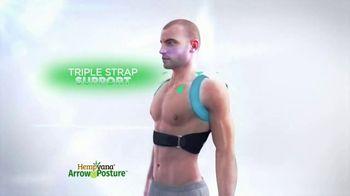 Hempvana Arrow Posture TV Spot, 'Text Neck Pain' - Thumbnail 4