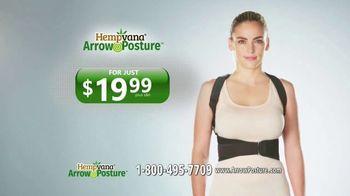 Hempvana Arrow Posture TV Spot, 'Text Neck Pain' - Thumbnail 8
