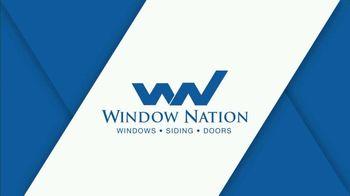 Window Nation TV Spot, 'Over 150,000 Windows' - Thumbnail 1