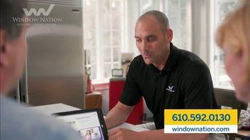 Window Nation TV Spot, 'Over 150,000 Windows' - Thumbnail 4