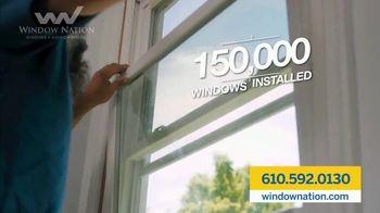 Window Nation TV Spot, 'Over 150,000 Windows' - Thumbnail 6