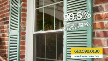 Window Nation TV Spot, 'Over 150,000 Windows' - Thumbnail 7