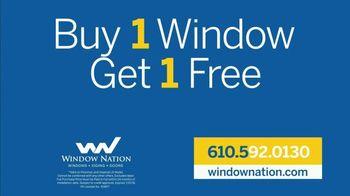 Window Nation TV Spot, 'Over 150,000 Windows' - Thumbnail 9