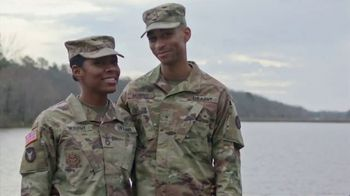 Army National Guard TV Spot, 'Family Means Everything: The Pleggenkuhle Sisters' - Thumbnail 7