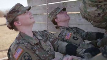 Army National Guard TV Spot, 'Family Means Everything: The Pleggenkuhle Sisters'