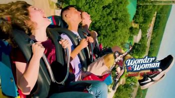 Six Flags Great Adventure TV Spot, 'Summer Is Going Fast: Save $25' - Thumbnail 6