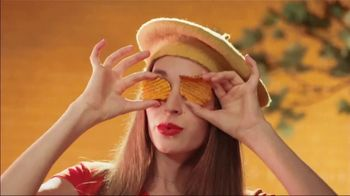 Terra Chips Sweet Potato TV Spot, 'Sweet Potato Colored Glasses'
