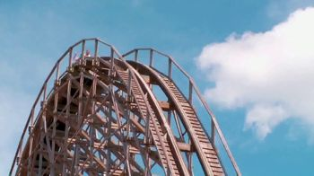 Six Flags Great Adventure TV Spot, 'Back to School: Save $25' - Thumbnail 5