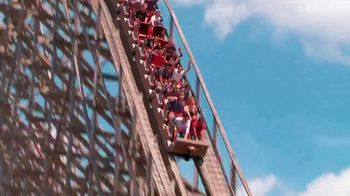 Six Flags Great Adventure TV Spot, 'Back to School: Save $25' - Thumbnail 6