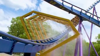 Six Flags Great Adventure TV Spot, 'Back to School: Save $25' - Thumbnail 9