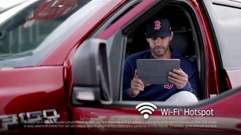 Ford TV Spot, 'Again' Featuring J.D. Martinez [T2] - Thumbnail 6