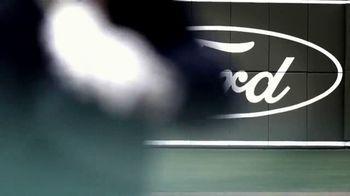 Ford TV Spot, 'Again' Featuring J.D. Martinez [T2] - Thumbnail 8