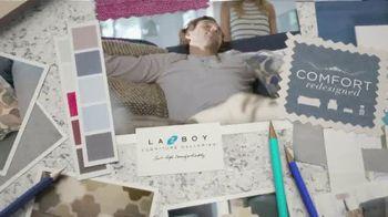 La-Z-Boy Anniversary Sale TV Spot, 'That Special Piece' - Thumbnail 1