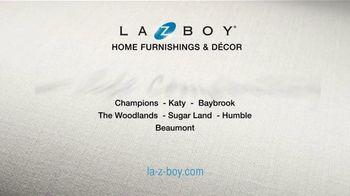 La-Z-Boy Anniversary Sale TV Spot, 'That Special Piece' - Thumbnail 9