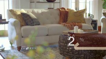 La-Z-Boy Anniversary Sale TV Spot, 'That Special Piece' - Thumbnail 5