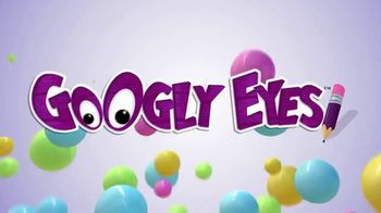 Googly Eyes TV Spot, 'The Family Game of Wacky Vision' - Thumbnail 1