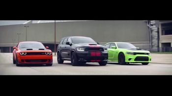 Dodge TV Spot, 'Statistics: We're Not For Everyone' [T1] - Thumbnail 6