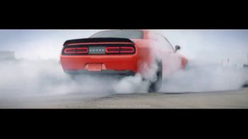 Dodge TV Spot, 'Statistics: We're Not For Everyone' [T1]