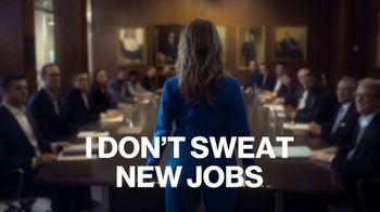 Secret Outlast TV Spot, 'Women's World: All Strength, No Sweat' - Thumbnail 3
