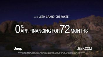 Summer of Jeep TV Spot, 'Grand Party' Featuring Jeremy Renner [T1] - Thumbnail 8