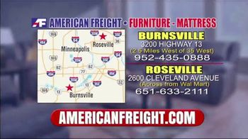 American Freight Back to School Savings TV Spot, 'Desk and Chair Sets' - Thumbnail 8