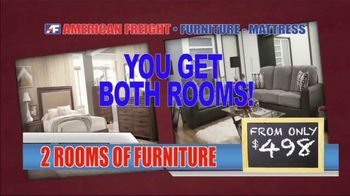 American Freight Back to School Savings TV Spot, 'Desk and Chair Sets' - Thumbnail 6