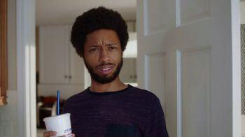 Zaxby's Zensation Zalad TV Spot, 'Frosted Tips'