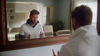 Zaxby's Zensation Zalad TV Spot, 'Frosted Tips' - Thumbnail 2