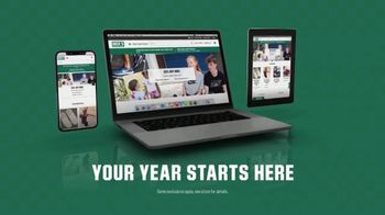 Dick's Sporting Goods TV Spot, 'Your Year Starts Here' - Thumbnail 8