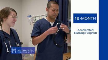 Misericordia University Accelerated BSN Program TV Spot, 'True Calling' - Thumbnail 5